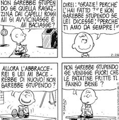 Peanuts, di Charles M. Cartoon Art, Cartoon Drawings, Baba Vanga, Dylan Dog, Peanuts Quotes, Snoopy Comics, Important Quotes, Charlie Brown And Snoopy, Peanuts Snoopy