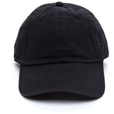 Not A Player Baseball Cap BLACK (88.500 IDR) ❤ liked on Polyvore featuring accessories, hats, head, black, panel hats, canvas hat, caps hats, snapback baseball caps and black baseball hat