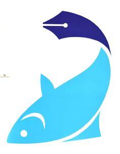 """Скрин из книги """"Letterhead logo design"""""""