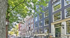 B&B Blossom is located in the city centre of Amsterdam, only 400 metres away from the vibrant Leidseplein. #bedandbreakfast #Amsterdam #travel