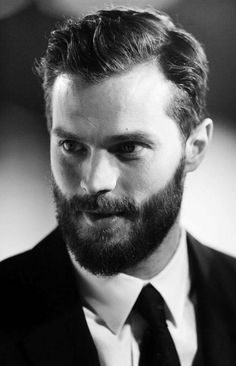 Laters Jamie Dornan
