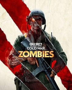 Call Of Duty Black Ops, Black Ops 1, Zombie Wallpaper, Pop Art Wallpaper, Black Ops 3 Zombies, Call Of Duty Zombies, Rainbow Six Siege Art, Zombie Art, Gaming Wallpapers