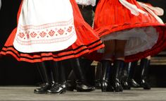 Néptánc Folk Dance, Beautiful Costumes, People Around The World, Hungary, Cheer Skirts, Dancer, Times, Clothing, Fashion