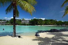 Plantation Bay Resort in Cebu