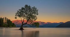 New Zealand photo by Anek S on 500px