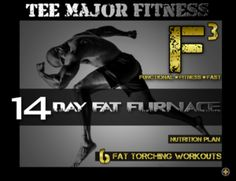 F3 Program 14 Day Fat Furnace