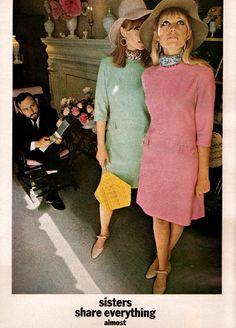 Nova magazine, September 1966.
