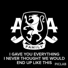 I Won't Give In~Asking Alexandria