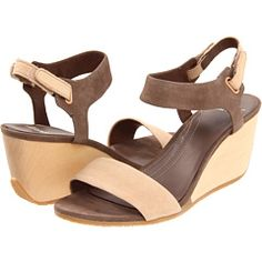 Camper Laura Wedges