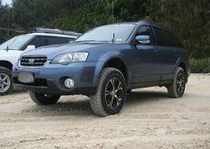 lift kit subaru outback | Modificar suspensiones Subaru - Club Subaru Todocamino