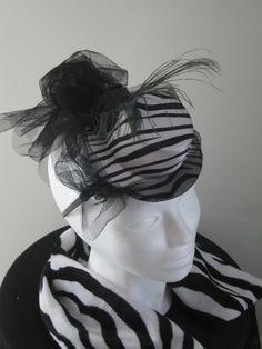 Modell: Zebra