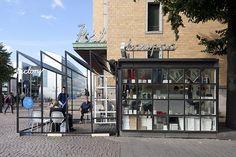 Salakauppa - Secret Shop Popup shop by Company, Helsinki