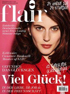 Flair Cover - Viel Glück