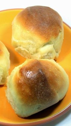 Better than HAWAIIAN SWEET ROLLS (Bread Machine Easy) These are WOW rolls. A little hint of Coconut and Pineapple flavors. Made soft and creamy with milk and potato flakes. This is the recipe for store bought Hawaiian style sweet rolls just INTENSIFIED!!! All made EASY with a Bread Machine doing all of the hard work!