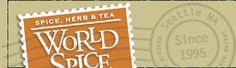 Chorizo Bomb (Spice Blends): World Spice Merchants