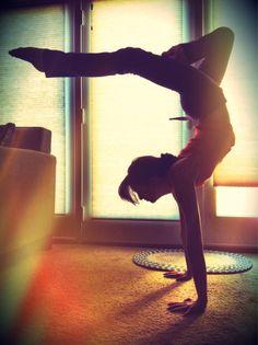 Oh yoga