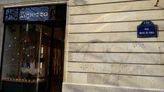 Repetto: 51 Rue des Francs Bourgeois, 75004 Paris, France