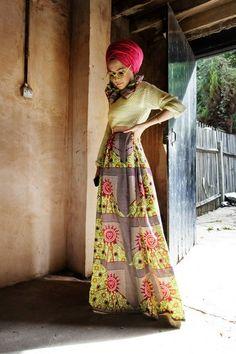 Dina Toki-O ❤ hijab style Modest Outfits, Modest Fashion, Hijab Fashion, Pink Fashion, Dress Fashion, Women's Fashion, Muslim Women Fashion, Islamic Fashion, Collection Eid