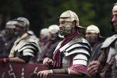 In questa pagina sono riportatii link a blog, siti web e testate giornalistiche che parlano della Legio I Italica  Romans return to Hadrian's Wall – BBC News An 80-strong Imperial Roman Army from Italy visits Hadrian's Wall. Fonte: www.bbc.co.uk/news/uk-england-cumbria-34167962 BBC iPlayer – The One Show – 04/09/2015 Alex Jones and Angellica Bell are joined...