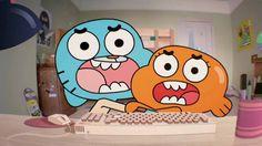 "PR: Cartoon Network Orders 2 New Seasons of ""The Amazing World of Gumball"""