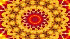 Extremely Powerful Shaman Shamanic Drumming | Mandala Magico | Meditatio...