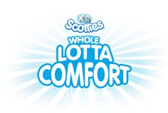 WHOLE LOTTA COMFORT GIVEAWAY