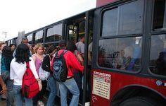 São Paulo: Licitação é aberta para contratar novo serviço de ônibus em SP