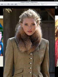 Laura Tweed Jacket gorsuch.com
