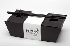 Redesign a take-out food packaging experience with consideration to it's sustainability. Takeaway Packaging, Food Packaging Design, Paper Packaging, Packaging Design Inspiration, Brand Packaging, Branding Design, Rice Packaging, Coffee Packaging, Bottle Packaging