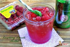 30 Non-Alcoholic Drink Recipes - Because I'm 4 Years SOBER!