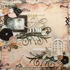 January Challenge Winner Nicole Doiron http://www.scrap-utopia.blogspot.ca/2013/01/more-me-time-prima-bap-berry71bleu.html