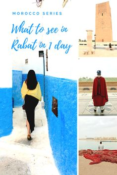 A mini walk through the Moroccan capital, and why Rabat should feature on your Morocco itinerary