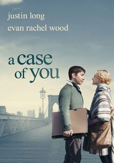 A Case Of You -  Movie - Movies On Demand
