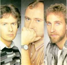 Genesis.  Yes, yes, I know.  What about Peter Gabriel?