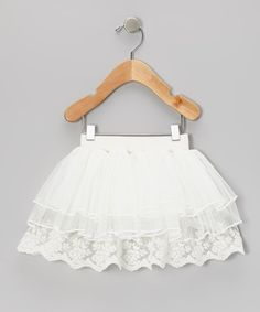 <p+style='margin-bottom:0px;'>Designed+in+Australia,+this+skirt+has+layers+of+soft+tulle+and+a+hem+with+a+pretty+embroidery.+Stretchy+knit+lining+and+an+elastic+waistband+keep+young+ones+comfortable+while+looking+cute.<p+style='margin-bottom:0px;'><li+style='margin-bottom:0px;'>Shell:+polyester<li+style='margin-bottom:0px;'>Lining:+cotton<li+style='margin-bottom:0px;'>Machine+wash<li+style='margin-bottom:0px;'>Imported<br+/>
