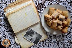 Ez a recept aztán egyáltalán nem illeszkedik a blog profiljába: csoki sincs benne, és semmi köze a francia cukrászathoz. Nekem mégi...