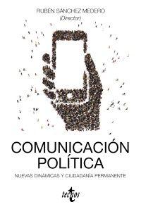 Aborda el análisis de la comunicación política desde una perspectiva novedosa al combinar una aproximación académica y profesional. Los efectos de la comunicación en el comportamiento de los ciudadanos. La formulación de la tesis de la democratización de la comunicación política o el tratamiento de la ética en la comunicación. http://rabel.jcyl.es/cgi-bin/abnetopac?SUBC=BPBU&ACC=DOSEARCH&xsqf99=1850910