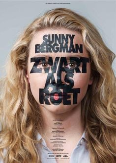 The Day after Sunny Bergman
