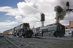 Union Pacific Big Boy: The rebirth of a legend | Trains Magazine