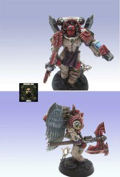 Sanguinius Guard