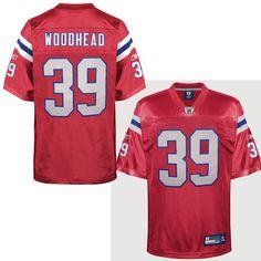 danny woodhead jersey