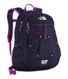The North FaceEquipmentBackpacksWomen's BackpacksWOMEN'S JESTER