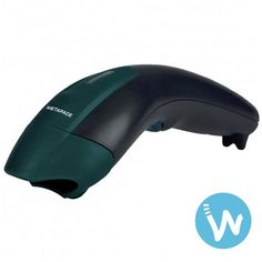 Cet imageur linéaire 1D, le Metapace S3 USB couleur Noir, vous permettra de scanner vos codes barres à moindre coût et jusqu'à 15m | Plus d'info sur waapos.com