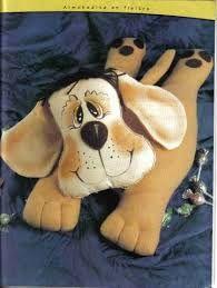 Resultado de imagem para boneca com travesseiro em tecido