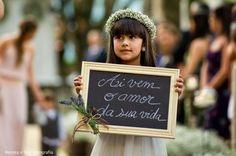 Casamento | Plaquinhas :)