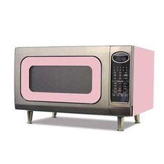 ビックチリ Retro Microwave Peach Lemonade Chill Pink