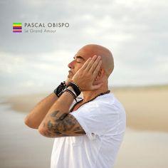 Pascal Obispo - Le Grand Amour - Sortie le 2 décembre 2013