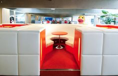 TBWA-Agency offices
