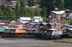 A Day Trip to Isla de Chiloe Chile in Pictures