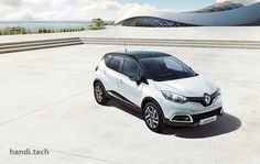 2016 Renault Captur Wave Limited Edition Specs, Features, Price list